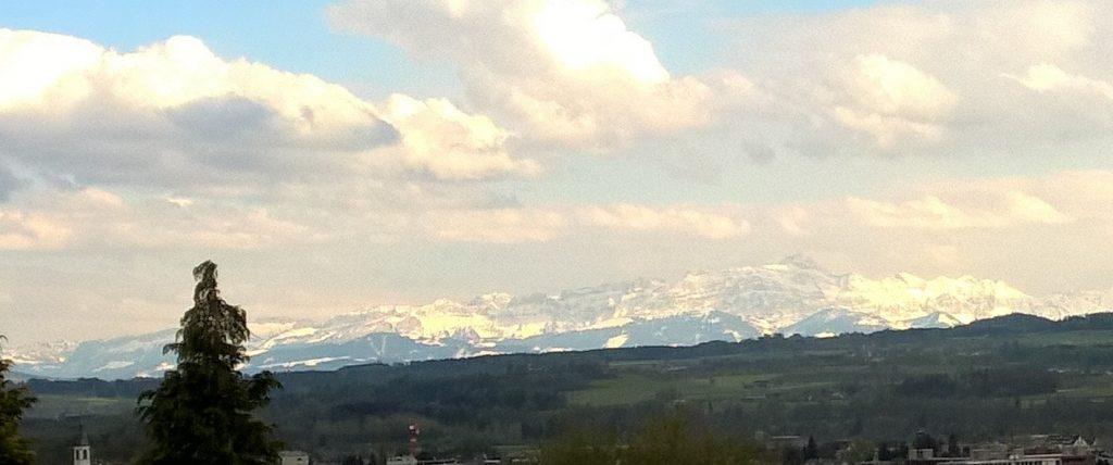 Alps Golf Club Erlen