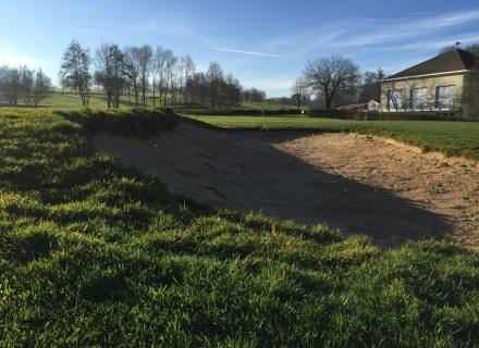 Golf Club Erlen Before 2