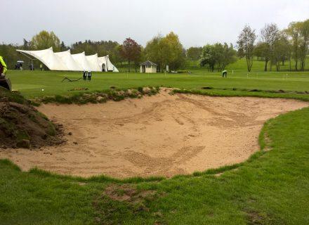 Golf Club Erlen Digger