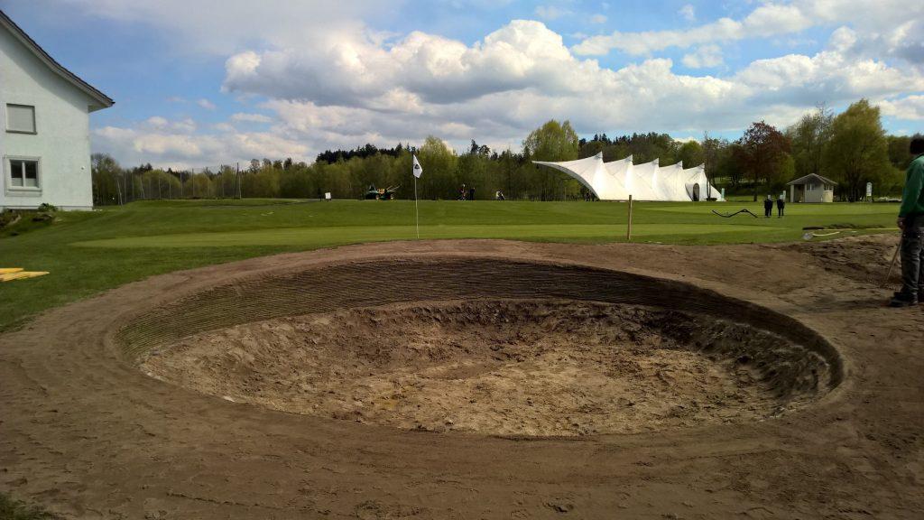 Golf Club Erlen Pot 1