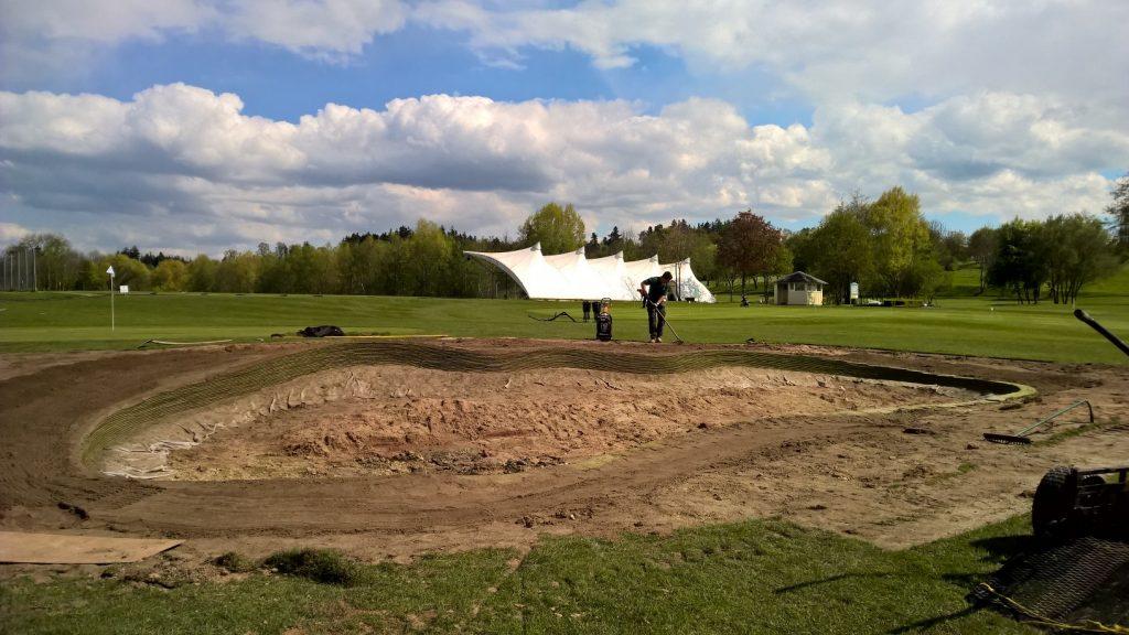 Golf Club Erlen Rolling 2