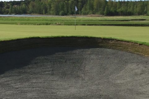 Frosaker Country Club
