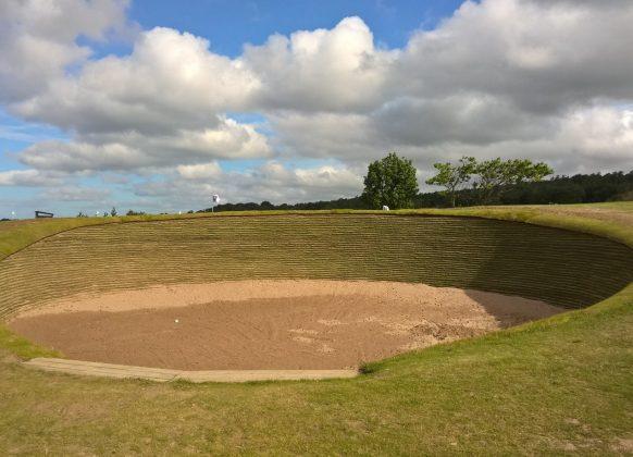 Halmstad Golf Arena 2