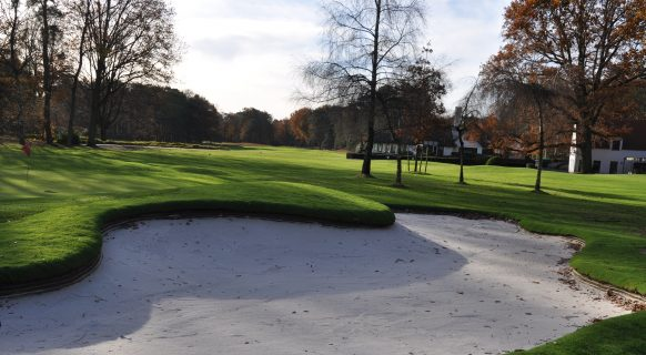 Royal Antwerp GC, Belgium