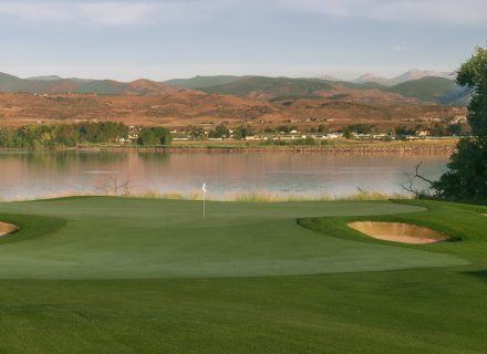 Tpc Colorado Hole 9 By Russell Kirk Cropped