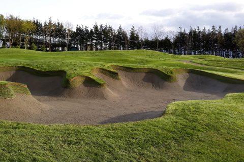 SportBond Liner - Hermitage GC, Ireland