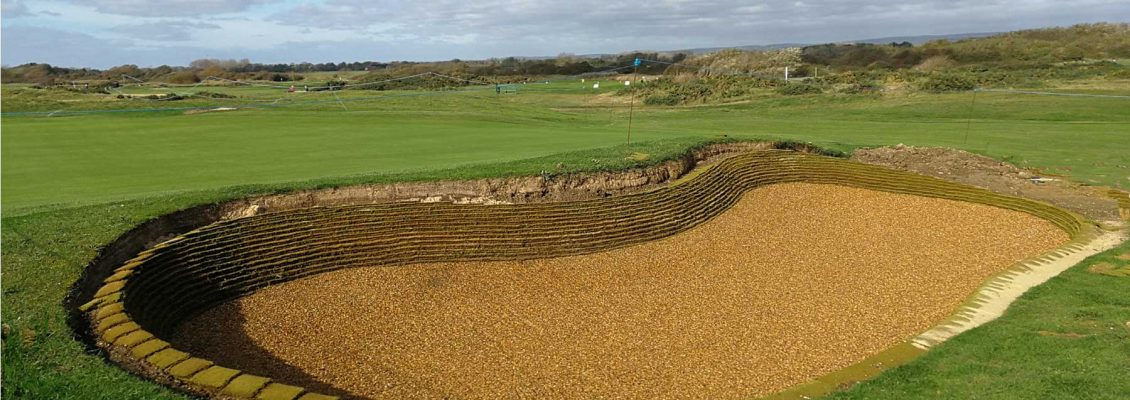 Littlehampton Bunker Liners During