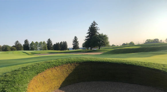 Brickyard Crossing GC