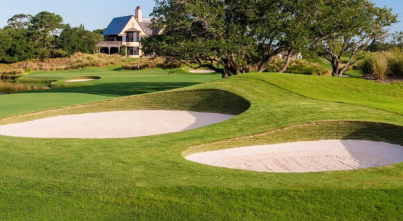 Cassique GC at Kiawah Island